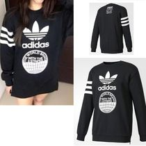 女性もOK!!ADIDAS MENS ORIGINALS STREET GRAPHIC SWEAT BP8912