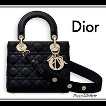 優雅な気品■MY LADY DIOR ORIGINALS Bag■Christian Dior