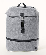 [lululemon]♥Go Lightly Rucksack (グレーor 黒)