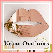 Urban Outfitters☆Lips Mirror
