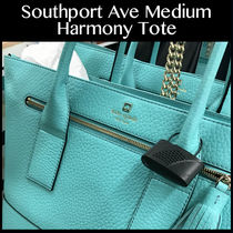kate spade new york★Southport Ave ミディアム トートバッグ