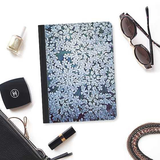 ★Casetify★iPadケース*FLORAL LACE
