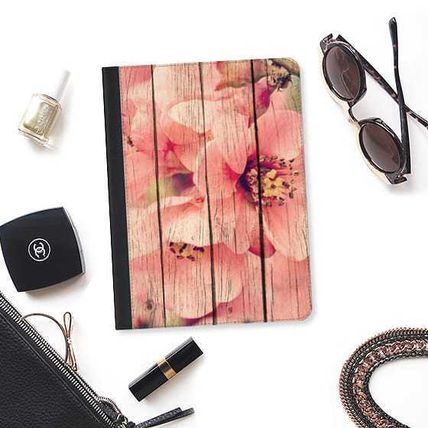 Casetify iPad・タブレットケース ★Casetify★iPadケース*OLD WOOD BLOSSOMS IPAD(2)