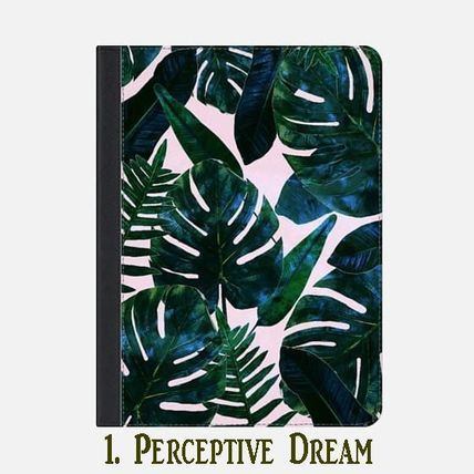 Casetify iPad・タブレットケース ★Casetify★iPadケース*PERCEPTIVE DREAM(2)