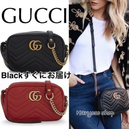 the latest d3d85 02b51 BUYMA|GUCCI(グッチ) - ショルダーバッグ・ポシェット ...