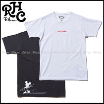 SURT×Marbles for RHC★Dipping Tee★ミッキーTシャツ