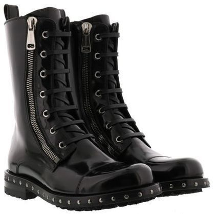 【t s もこ様専用】☆国内発☆Dolce & Gabbana/BOOTS