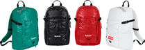Supreme 100D Cordura Laminated Ripstop Nylon Backpack 17FW