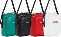 Supreme 100D Cordura Laminated Ripstop Nylon Shoulder Bag