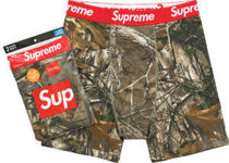 Supreme Hanes Realtree Boxer Briefs (2 Pack)