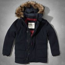 Abercrombie&Fitch A&F PREMIUM OUTERWEAR 132-327-0204-023