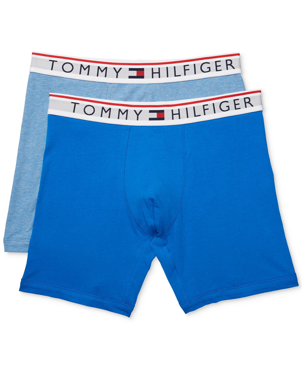 【Tommy Hilfiger】新作/送料込★ロゴボクサーブリーフ2点セット