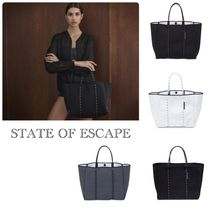 ☆State of Escape☆FLYING SOLO BAG 4色