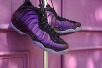"[NIKE]AIR FOAMPOSTE ONE ""EGGPLANT""【送料込】"