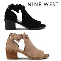 Sale★【Nine West】ブーティー★Rollicking BOOTIES