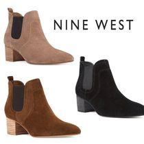 Sale★【Nine West】ブーティー★Auggy  BOOTIES