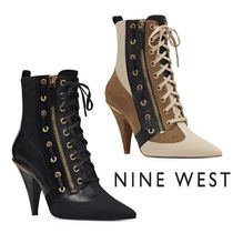 Sale★【Nine West】ブーティー★Wurster  BOOTIES