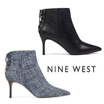 Sale★【Nine West】ブーティー★Mangia BOOTIES