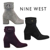 Sale★【Nine West】ブーティー★Quilby BOOTIES