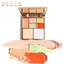 stila■All-in-One カラーコレクティングパレット