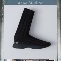 【17AW NEW】 Acne Studios_men / Tristan  /ソックススニーカー