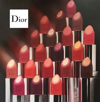 DIOR *ROUGE DIOR DOUBLE ROUGE*新商品