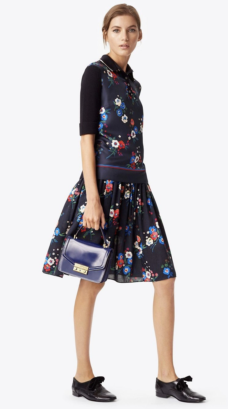 Tory Burch BLAIRE SKIRT