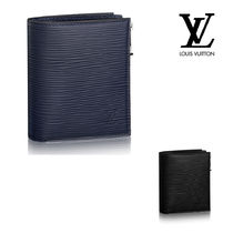 国内発関税込 2017-18AW Louis Vuitton Smart Wallet