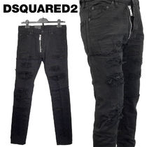 DSQUARED2 ジーンズ COOL GUY JEAN S71LB0354-S47925-900