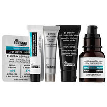 Dr. Brandt ☆Look Fabulous Not Frozen Skin Perfecting Kit