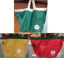 WHOLE FOODS MARKET(ホールフーズマーケット) エコバッグ WHOLE FOODS MARKET(ホールフーズマーケット)-takeout tote