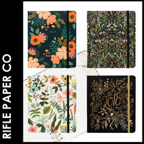 Rifle Paper.Co(ライフルペーパー) 手帳 ★3-7日着/追跡&関税込【RIFLE PAPER CO.】COVERED PLANNERS