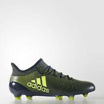 X 17.1 Firm Ground Cleats