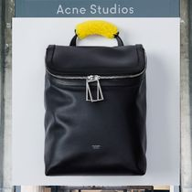 【17AW NEW】 Acne Studios_men / Paperback / バックパック