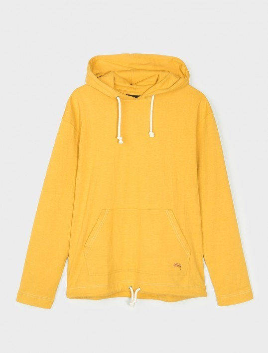 【STUSSY】☆17FW最新作☆O'DYED HOODIE