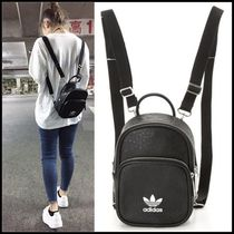 ☆adidas☆_WOMEN'S ORIGINALS Classic Mini Backpack