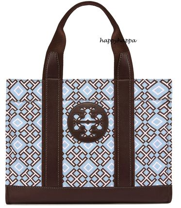 【Tory Burch】SALE!日本ではオンライン限定★4T PRINTED TOTE