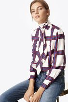 Tory Burch HOLLY BLOUSE