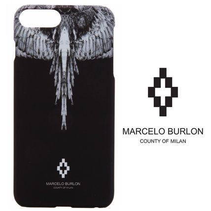 Marcelo Burlon Jen iPhone7 Plus Case 関税送料込