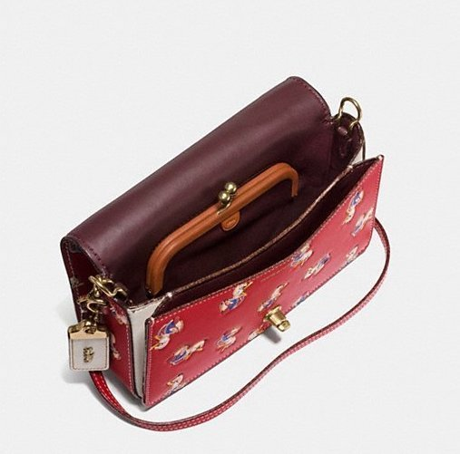 COACH 1941 Dinky  With  バッグ