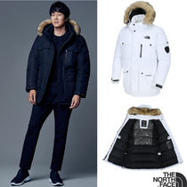 THE NORTH FACE 韓流スターも愛用☆M'S MCMURDO AIR 2 PARKA
