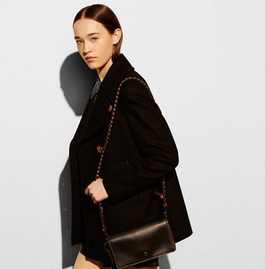 COACH 1941 Dinky バッグ