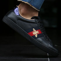 GUCCI_正規品 Low Top Sneakers☆429446 A38G0 1284☆