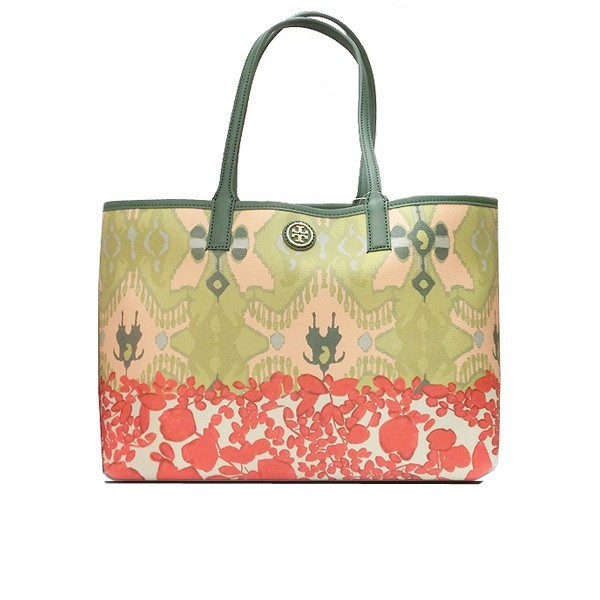 toryburch トートバッグ  issy isola parfait engineered