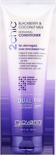 REPAIRING CONDITIONER for damaged, over processed hair 8.5