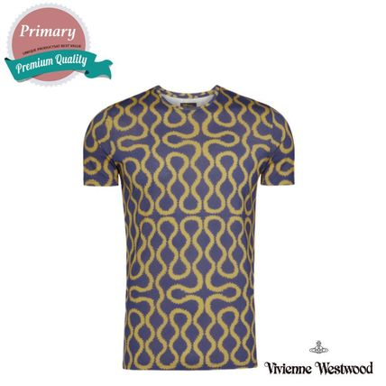 ◆VivienneWestwood ヴィヴィアン SQUIGGLE T-SHIRT メンズ下着
