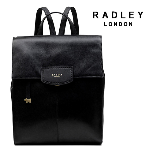 ★RADLEY★ BURNHAM BEECHES large flapover backpack / 関税込