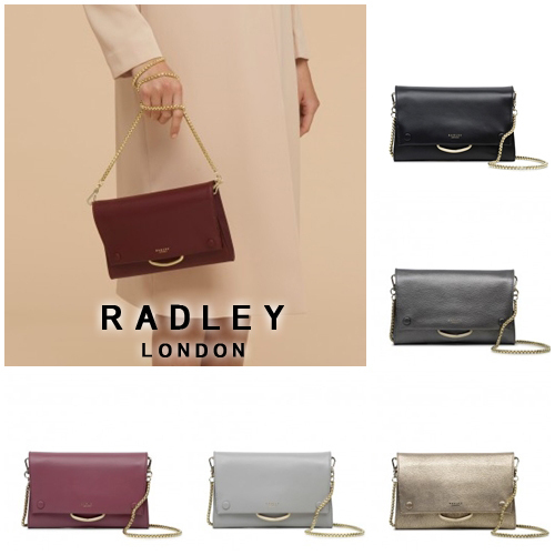 ★RADLEY★ BLACKHEATH small flapover cross body bag / 関税込