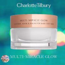 Charlotte Tilbury☆MULTI-MIRACLE GLOW 100ml アンチエイジング