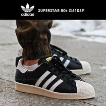 adidas正規品★SUPERSTAR 80s G61069★2017AW人気!